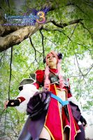 Luminous Arc 3: Ashley 1 by HoneydewLoveCosplay
