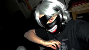 Tokyo Ghoul 02 By A1samurai by lelouch10