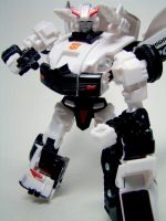 TF Universe Classics 2.0 Prowl by archaznable30