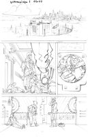 UltraVixen pencils page 7 by Jebriodo