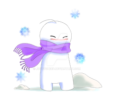 Sup Guy Is Cold by Joceysheep