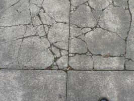 cracked cement1 by CircuitDruid-stock