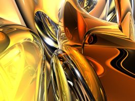 Fire abstract by wusk