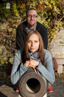 Peter and Renata - in october, 2013 -7 by morpheus880223