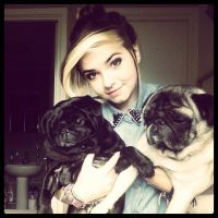 Pugs and me cx by Thegirlscx