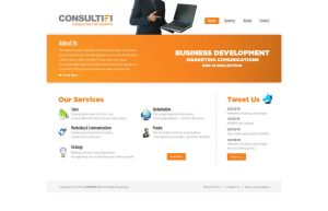 consultation firm by manujg