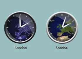 World Clock 0.2 by judge