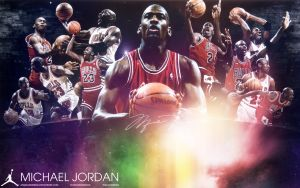 Air Jordan Wallpaper by IshaanMishra