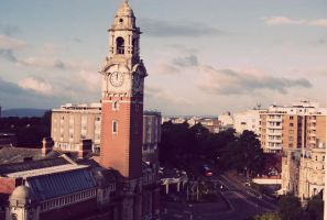 bournemouth by fenderess