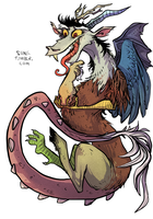 Discord by SIIINS
