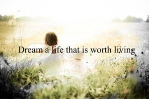 Dream a life... by NevarielN