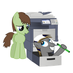 Copy Systems by BRONYVAGINEER