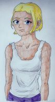 tanned n blonde by freeza-frost