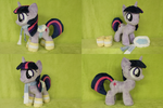 Summer Plushie Contest by WhiteDove-Creations