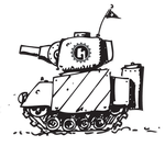 Tank! by paolodiaque