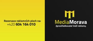 Billboard for MediaMorava by petrbilek