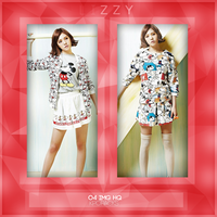 +Lizzy: Photopack [127] by kpopacks
