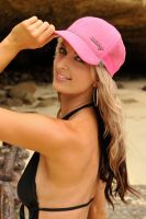 Lisa W - pink hat 2 by wildplaces