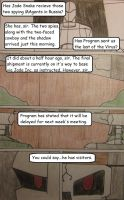 United Legion: The Gathering Page 4 by BlackMagicProduction