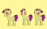 EMERGENCY ADOPTABLE - OPEN by Ghoulpony