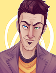 Another Jack by AbysmalJack