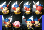 Bandana dee fan made figure by Gregarlink10