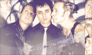 Green Day Sign by rene29
