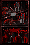 Aphelion 1: Page 9 (Chapter 1 - Darkgarden) by Soulsplosion