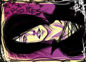 More Bones by iiBleachedii