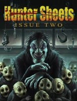 HunterSheets Issue Two by DaveAllsop