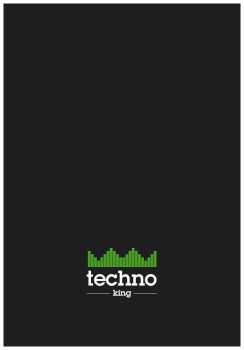 techno king by TheDrake92