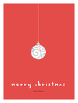 2015 Christmas Card Design - 3 by GENAYNAY