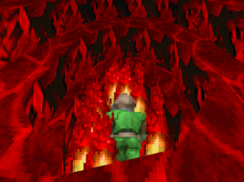 Hellfire is Hot GIF by Starmansurfer