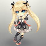 Marie Rose by TheAvies