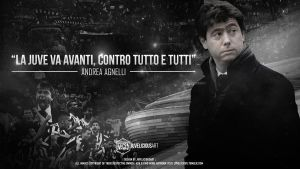 Andrea Agnelli wallpaper by Nucleo1991