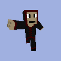 Blood Cultist - For Dr-Twister by Pwnage-Block
