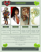 -Commissions Chart- by Split-Heart