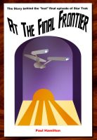 At The Final Frontier Cover by Scavgraphics