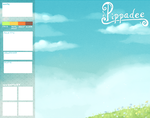 Pippadee Registration Template by starsweep
