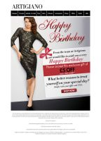 Email Campaign by onurb-design