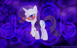 Rarity Wallpaper by Cloud-Twister