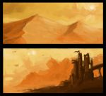 Environments Practice by Eliket