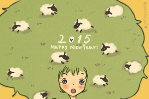2015newyearcard by pearl7052