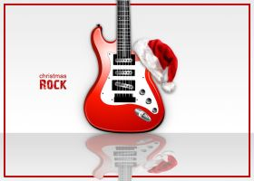 Christmas Rocks by torchdesigns