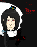 Pilgram Thanksgiving Itachi xD by LainaofthesandLOL
