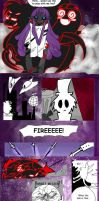 Rise Contest comic page 2 by JennifferRiddle