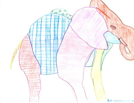 The Other Elephant In The Room by girlmusic213