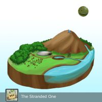 The Stranded One: Part 6 by bernoully