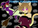 Trick or Treat by Japanorama1987