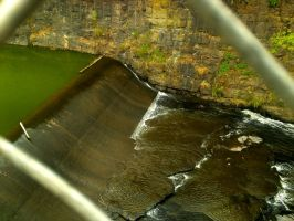 Spillway by Sidneys1